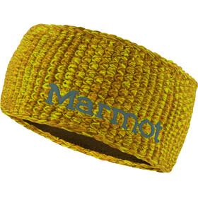 Marmot Ginger muts oranje